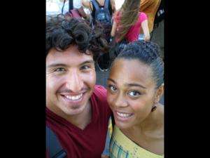 honeymoon 2008